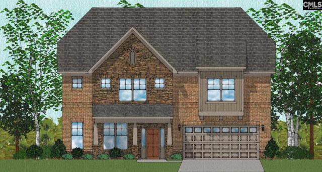 119 Windermere Village Way #4, Blythewood, SC 29016 (MLS #451890) :: Home Advantage Realty, LLC
