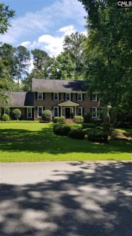 33 Olde Springs Road, Columbia, SC 29223 (MLS #451914) :: EXIT Real Estate Consultants