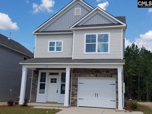 154 Saint George Road, West Columbia, SC 29170 (MLS #451923) :: The Olivia Cooley Group at Keller Williams Realty