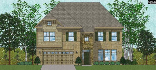 126 Oxfordshire Lane Lot 2, Blythewood, SC 29016 (MLS #451948) :: EXIT Real Estate Consultants