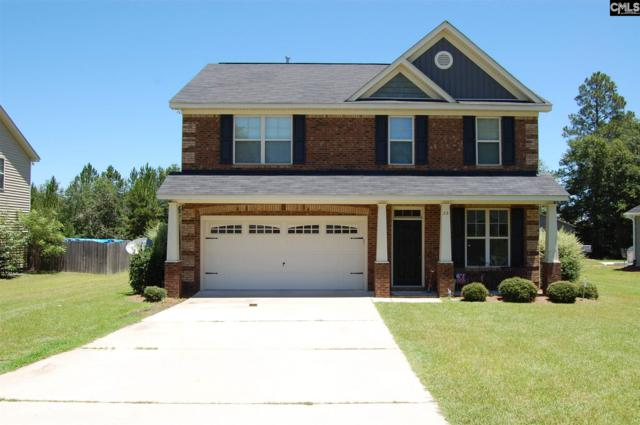 22 Heatherwood Drive, Lugoff, SC 29078 (MLS #451961) :: Home Advantage Realty, LLC