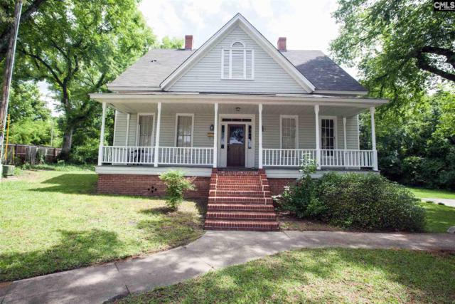 714 E Main Street, Lexington, SC 29072 (MLS #452013) :: EXIT Real Estate Consultants