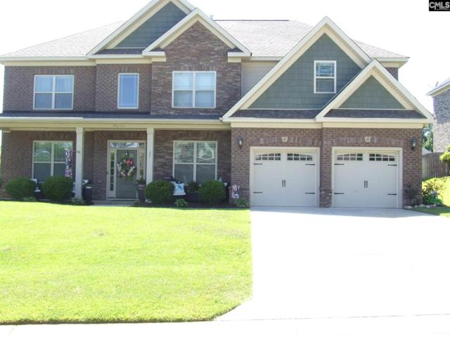 37 Bunchberry Court, Chapin, SC 29036 (MLS #452014) :: RE/MAX AT THE LAKE