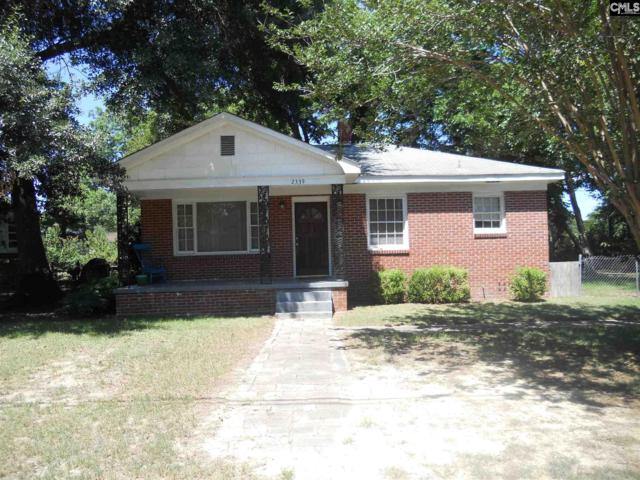 2339 Vine Street, Cayce, SC 29033 (MLS #452036) :: RE/MAX AT THE LAKE