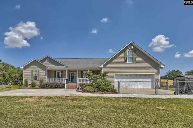 415 Sandpiper Drive, Gaston, SC 29053 (MLS #452073) :: The Meade Team