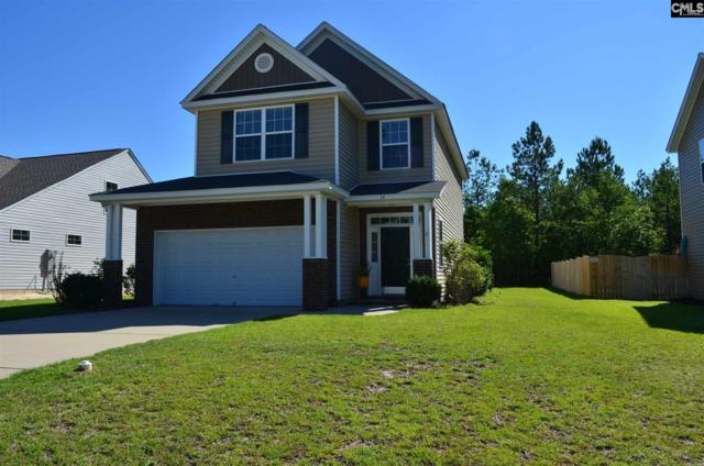 15 Bomburgh Road, Camden, SC 29020 (MLS #452075) :: Home Advantage Realty, LLC