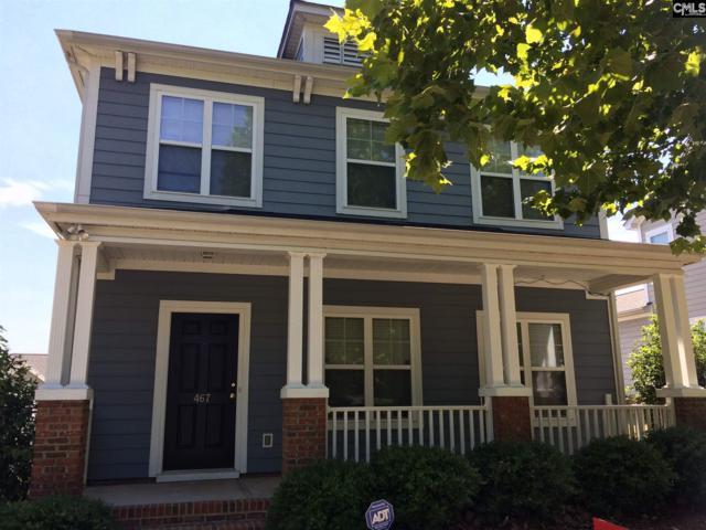 467 S Pickens Street, Columbia, SC 29205 (MLS #452079) :: EXIT Real Estate Consultants