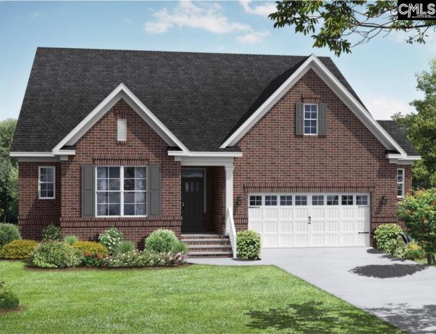 100 Marissa Lane #04, Lexington, SC 29072 (MLS #452084) :: The Olivia Cooley Group at Keller Williams Realty