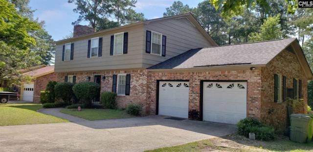 2812 Cliffside Drive #10, Columbia, SC 29209 (MLS #452085) :: EXIT Real Estate Consultants
