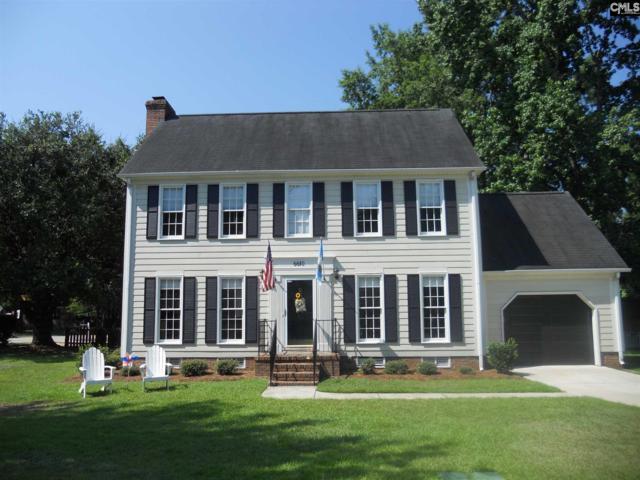 6610 Saye Cut, Columbia, SC 29209 (MLS #452109) :: Home Advantage Realty, LLC