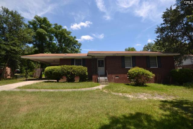 2135 Leesburg Road, Columbia, SC 29209 (MLS #452172) :: EXIT Real Estate Consultants
