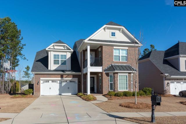 129 Bay Wren Road, Blythewood, SC 29016 (MLS #452184) :: Home Advantage Realty, LLC