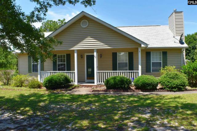 23 Piper Lane, Elgin, SC 29045 (MLS #452209) :: EXIT Real Estate Consultants