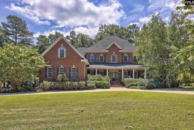 1124 Morning Shore Drive, Lexington, SC 29072 (MLS #452223) :: Home Advantage Realty, LLC