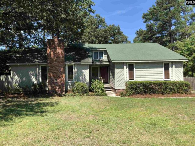 305 S Shields Road, Columbia, SC 29223 (MLS #452226) :: EXIT Real Estate Consultants