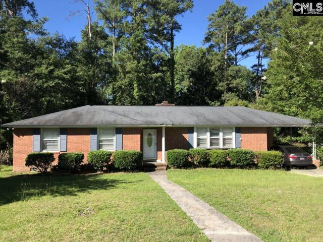 1539 Glencrest Drive, Columbia, SC 29204 (MLS #452227) :: EXIT Real Estate Consultants