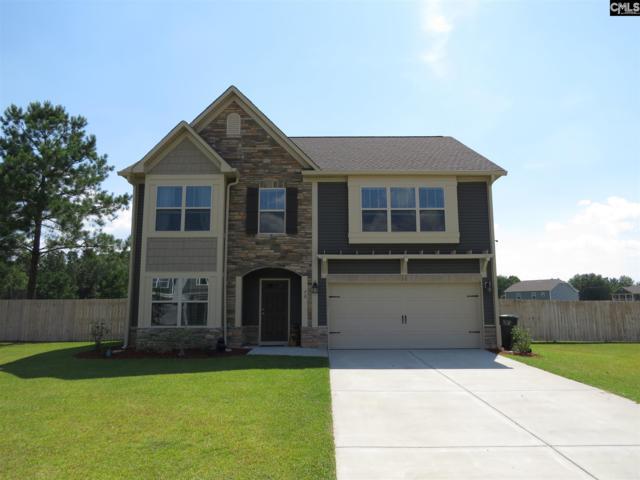 70 Lillie Lane, Elgin, SC 29045 (MLS #452231) :: EXIT Real Estate Consultants