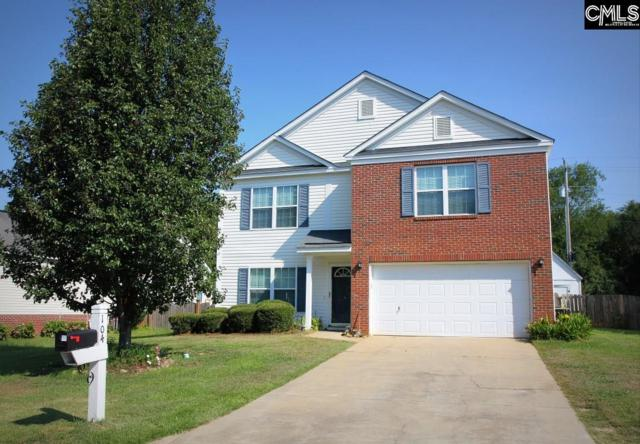 104 Eagle Pointe Drive, Chapin, SC 29036 (MLS #452232) :: EXIT Real Estate Consultants