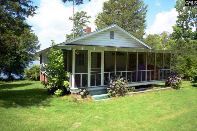170 C Captain Lowman Road Lot C, Chapin, SC 29036 (MLS #452242) :: Home Advantage Realty, LLC