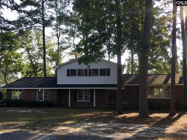 207 Pine Lane, Cayce, SC 29033 (MLS #452260) :: The Olivia Cooley Group at Keller Williams Realty