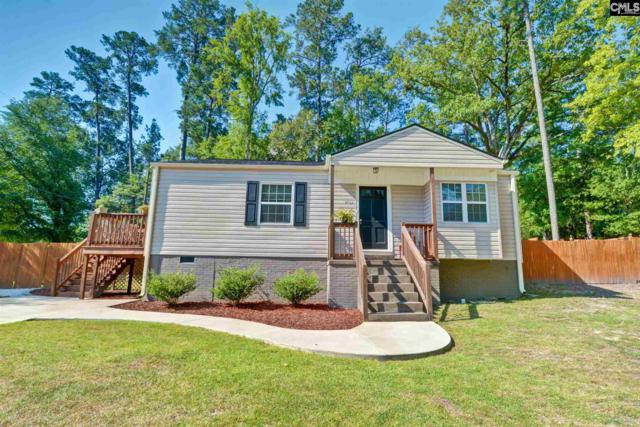 2711 Ashton Street, Columbia, SC 29204 (MLS #452290) :: The Neighborhood Company at Keller Williams Columbia