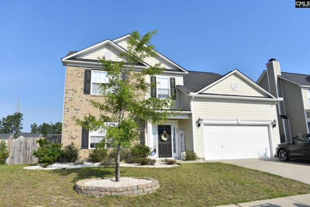 801 Wingstripe Court, Columbia, SC 29229 (MLS #452294) :: The Olivia Cooley Group at Keller Williams Realty
