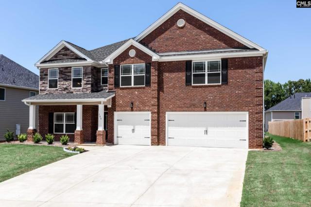 108 Pink Camellia Lane, Lexington, SC 29072 (MLS #452300) :: Home Advantage Realty, LLC