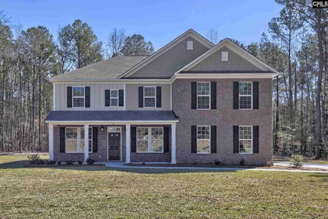 16 Sixty Oaks #4, Elgin, SC 29045 (MLS #452309) :: The Olivia Cooley Group at Keller Williams Realty