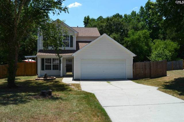 309 Jessica Court, Lexington, SC 29073 (MLS #452313) :: Home Advantage Realty, LLC