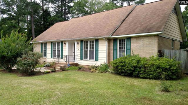 112 Hever Court, Irmo, SC 29063 (MLS #452319) :: The Olivia Cooley Group at Keller Williams Realty