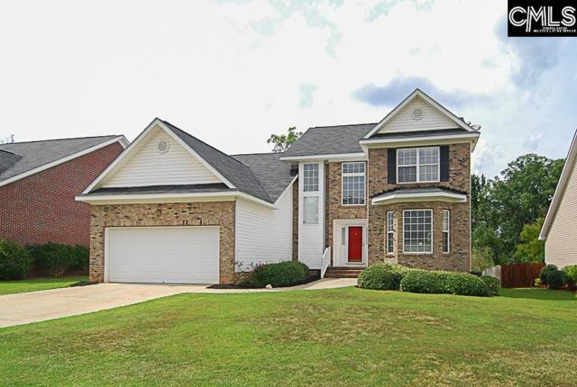 309 Poets Walk, Irmo, SC 29063 (MLS #452332) :: The Olivia Cooley Group at Keller Williams Realty