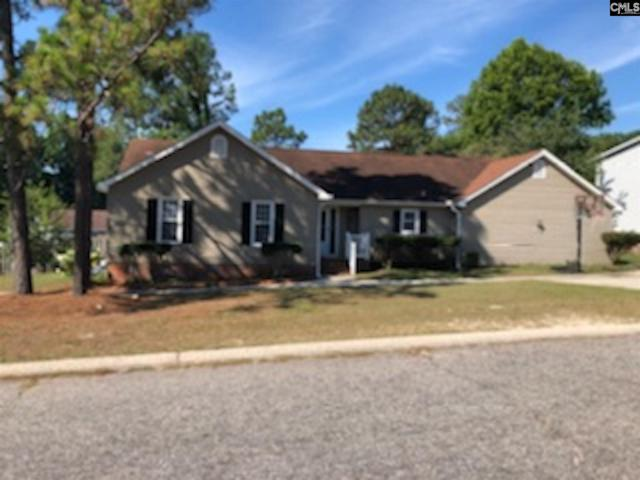 208 Coronado Road, West Columbia, SC 29170 (MLS #452341) :: The Olivia Cooley Group at Keller Williams Realty