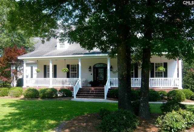 234 Waterford Parkway, Orangeburg, SC 29118 (MLS #452347) :: EXIT Real Estate Consultants