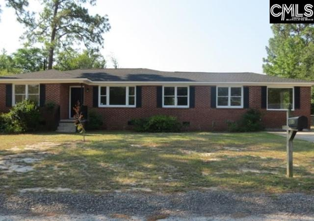 3017 Glendale Road, West Columbia, SC 29170 (MLS #452357) :: The Olivia Cooley Group at Keller Williams Realty