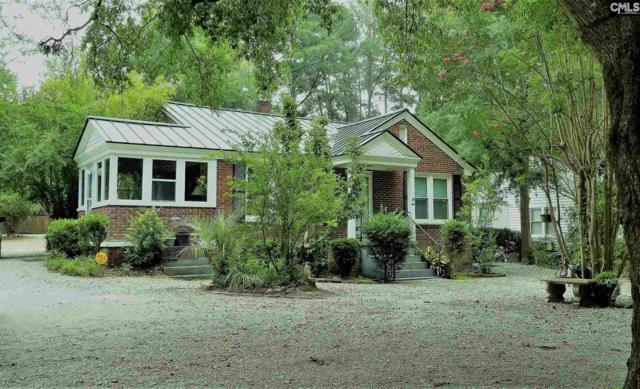 2420 Glenwood Road, Columbia, SC 29204 (MLS #452387) :: EXIT Real Estate Consultants