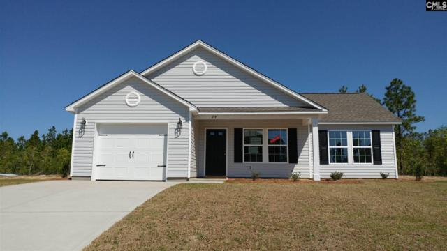 860 Winter Flower Drive, Lexington, SC 29073 (MLS #452394) :: The Olivia Cooley Group at Keller Williams Realty