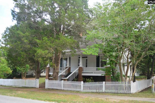 302 Hampton Street, Gilbert, SC 29054 (MLS #452402) :: EXIT Real Estate Consultants