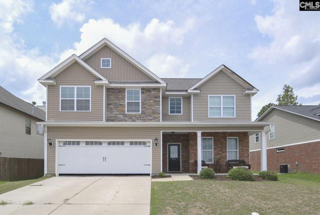 271 Keegan Rock Court, Lexington, SC 29073 (MLS #452433) :: Home Advantage Realty, LLC