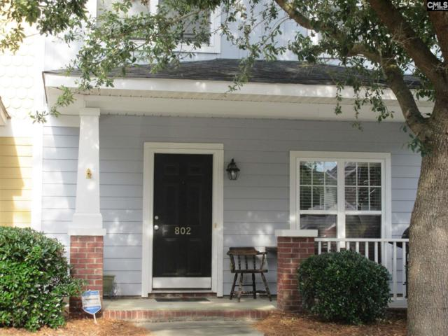 802 Forest Park Road, Columbia, SC 29209 (MLS #452441) :: Home Advantage Realty, LLC