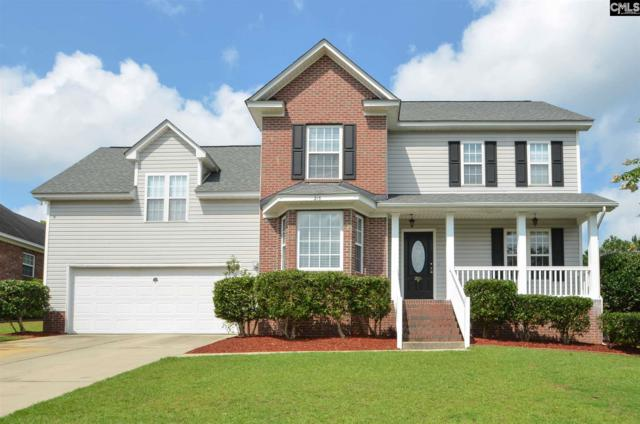 215 Plantation Pointe Drive, Elgin, SC 29045 (MLS #452448) :: EXIT Real Estate Consultants