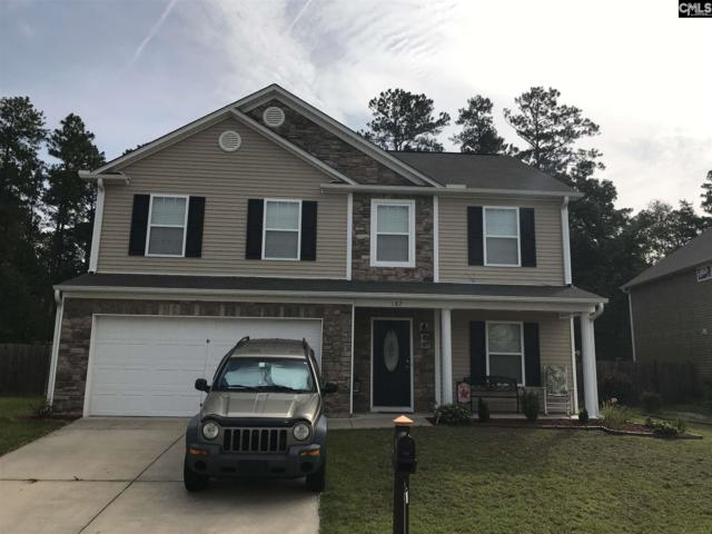 187 Mesa Verde Drive, Lexington, SC 29073 (MLS #452457) :: The Olivia Cooley Group at Keller Williams Realty