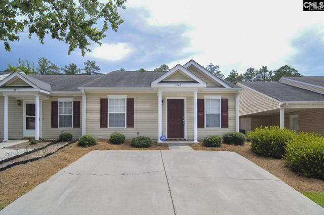 442 Regency Park Drive, Columbia, SC 29210 (MLS #452458) :: RE/MAX AT THE LAKE