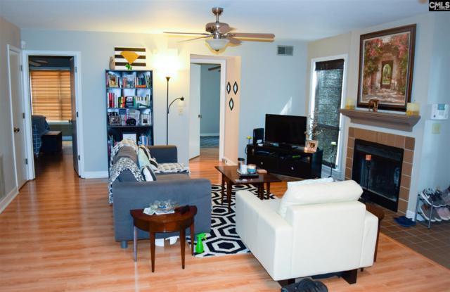 448 Deerwood Street 8G, Columbia, SC 29205 (MLS #452488) :: The Olivia Cooley Group at Keller Williams Realty