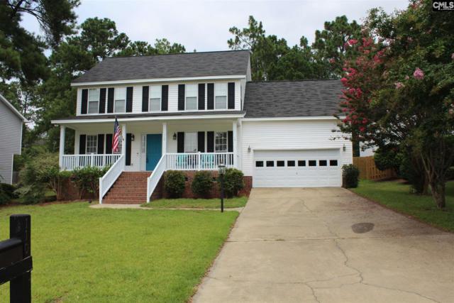 110 Algrave Way Lot 117, Columbia, SC 29229 (MLS #452494) :: EXIT Real Estate Consultants