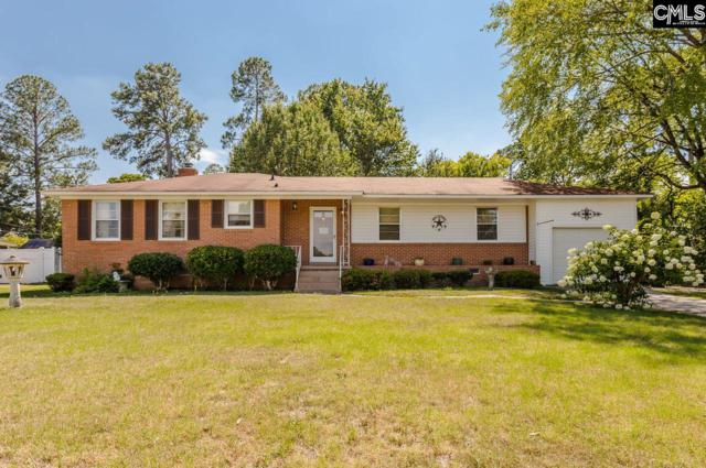 7315 Venus Road, Columbia, SC 29209 (MLS #452500) :: The Olivia Cooley Group at Keller Williams Realty