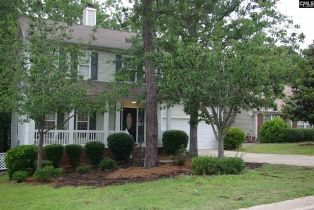 119 Beacon Lane, Columbia, SC 29229 (MLS #452501) :: The Olivia Cooley Group at Keller Williams Realty