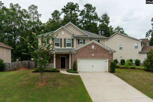 112 Underwood Drive, Lexington, SC 29072 (MLS #452525) :: RE/MAX AT THE LAKE