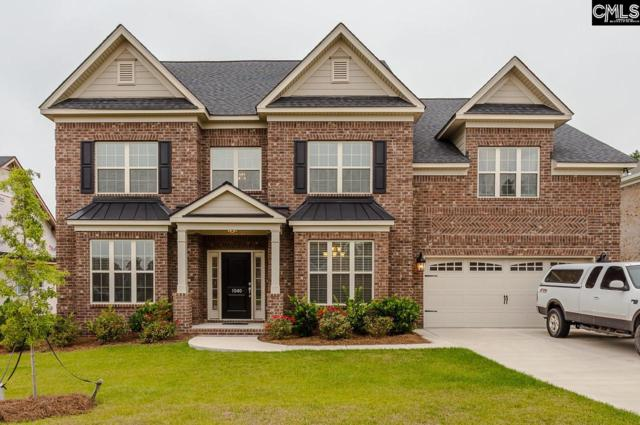 1040 Wampee Drive, Blythewood, SC 29016 (MLS #452527) :: The Olivia Cooley Group at Keller Williams Realty