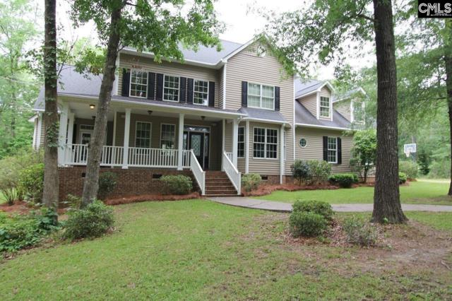 2805 Priceville Road, Gilbert, SC 29054 (MLS #452532) :: EXIT Real Estate Consultants