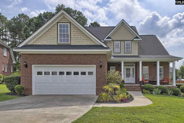 104 Stoney Creek Court, Lexington, SC 29072 (MLS #452543) :: Home Advantage Realty, LLC